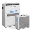 PAC 15 portable air conditioner