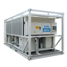 375kW fluid chiller