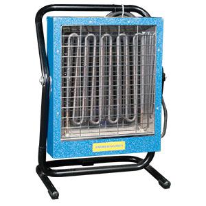 ds 3 appareil de chauffage par radiation infrarouge chauffage lectrique andrews sykes. Black Bedroom Furniture Sets. Home Design Ideas